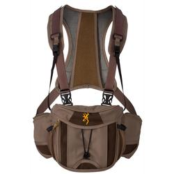 BROWNING BINO CHEST PACK BROWN