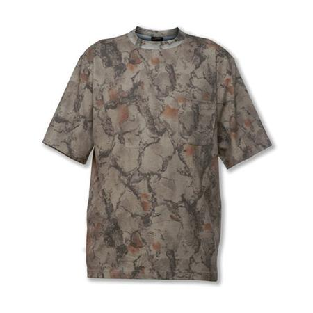 NAT GEAR S/S T-SHIRT