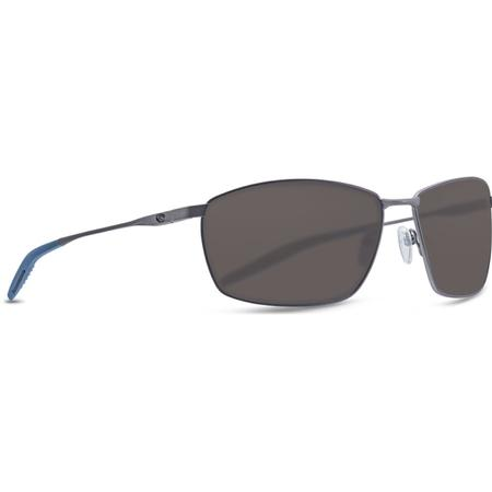 COSTA TURRET 580P GUNMETAL GLASSES