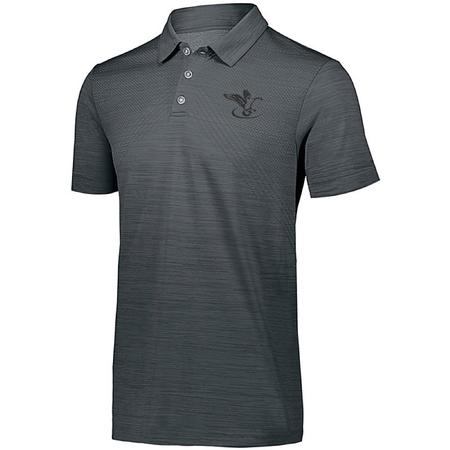 FINAL FLIGHT STRIATED POLO