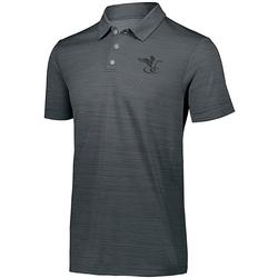 FINAL FLIGHT STRIATED POLO GRAPHITE