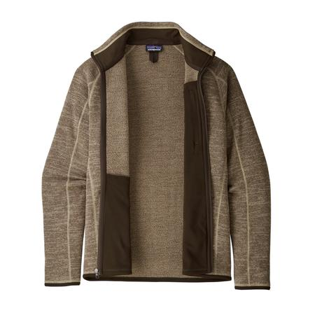 PATAGONIA M`S BETTER SWEATER JACKET