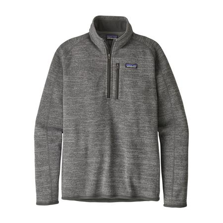 PATAGONIA M`S BETTER SWEATER 1/4 ZIP