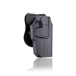 CYTAC PADDLE HOLSTER W/ FINGER RELEASE SIG_P220_P225_P226_