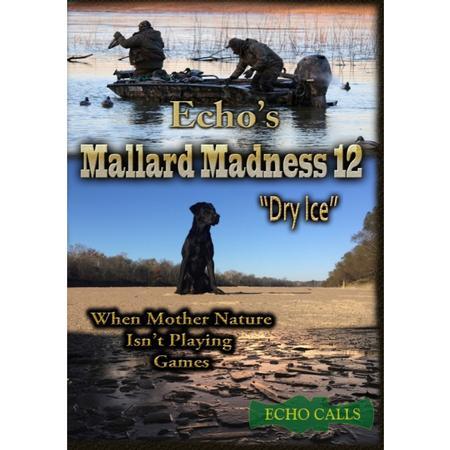 ECHO MALLARD MADNESS 12 DVD