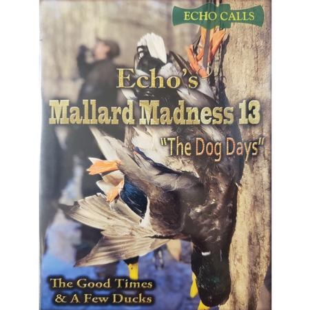 ECHO MALLARD MADNESS 13 DVD