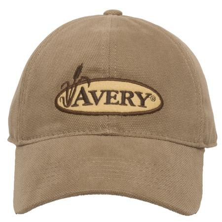 AVERY WORKMEN FLEECE-LINED CAP