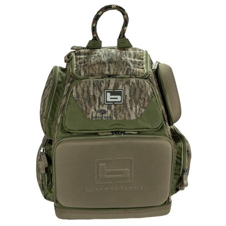 BANDED AIR HARDSHELL BACKPACK