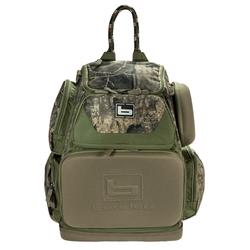 BANDED AIR HARDSHELL BACKPACK TIMBER