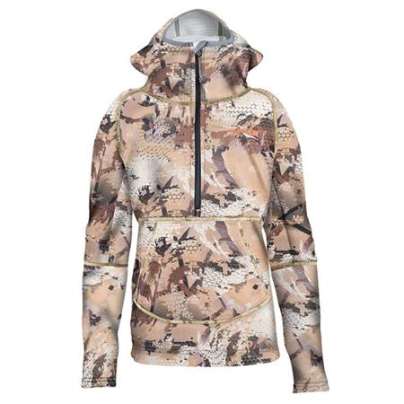SITKA YOUTH HEAVYWEIGHT HOODY