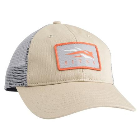 SITKA YOUTH MESHBACK TRUCKER CAP