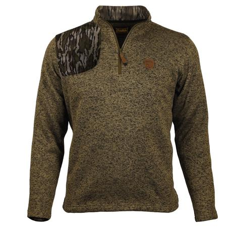 GAMEKEEPER WING SHOOTER PULLOVER