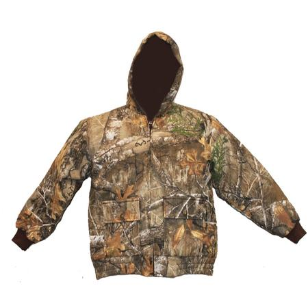 PURSUIT GEAR YOUTH  JACKET