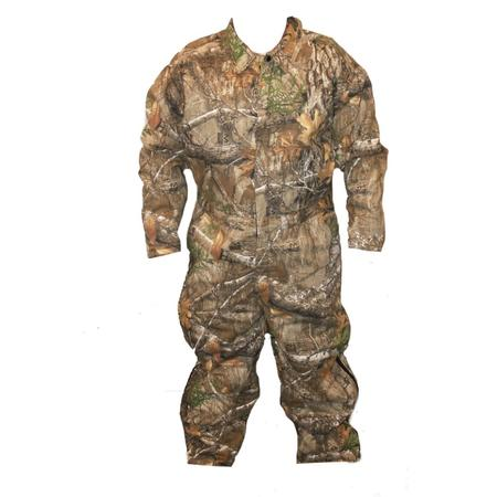 PURSUIT GEAR INSULATED COVERALL