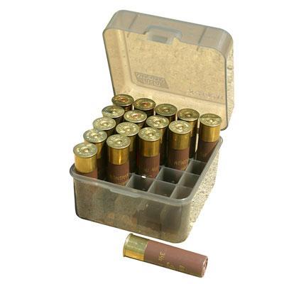 MTM 25 RD SHOTSHELL BOX