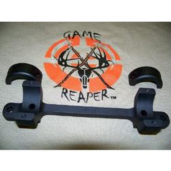 GAME REAPER REM 700 MOUNTS LONG_ACT_BLK