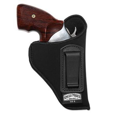 UNCLE MIKE`S INSIDEPAN HOLSTER