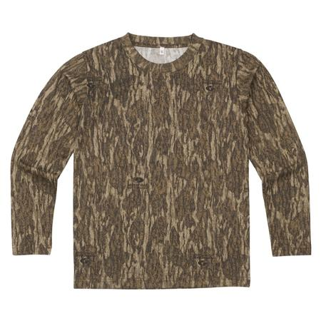 BROWNING JR. WASATCH L/S T-S