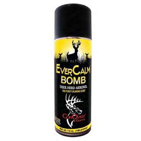 CONQUEST EVERCALM BOMB