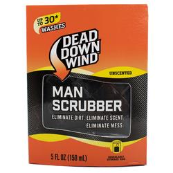 DEAD DOWN WIND MAN SCRUBBER UNSCENTED