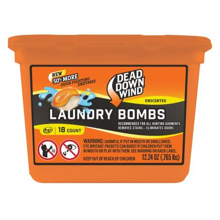 DEAD DOWN WIND LAUNDRY PODS