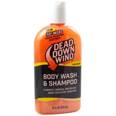 DEAD DOWN ORANGE PEARL HAIR AND BODY SOAP