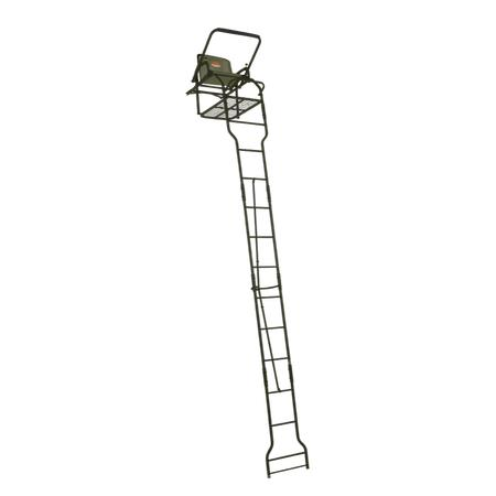 MILLENNIUM L-105 SINGLE LADDER STAND