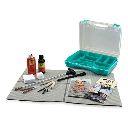 HOPPE`S 23PC PISTOL CLEANING KIT