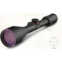 SIMMONS 8 POINT RIFLE SCOPE MATTE