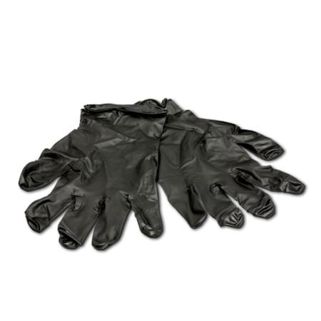HS NITRILE FIELD DRESSING GLOVE