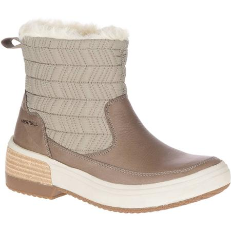 MERRELL WOMEN`S HAVEN BLUFF BOOT