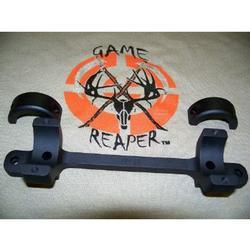 GAME REAPER TCA ENC/OMEGA MOUNT BLACK