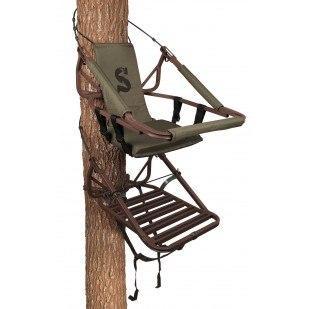 SUMMIT VIPER STEEL STAND