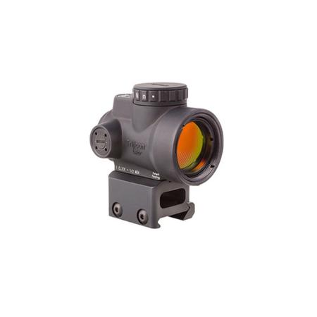 TRIJICON MRO 2.0 DOT SCOPE