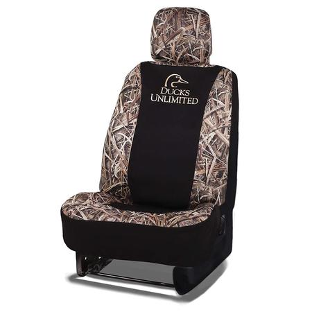 DU LOW BACK NEOPRENE SEAT COVER