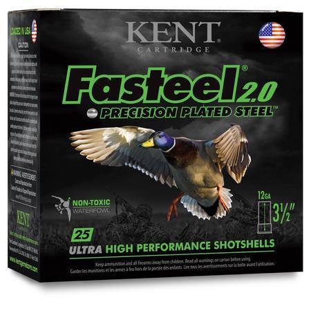 KENT FASTEEL 2.0 12GA 3 1/2