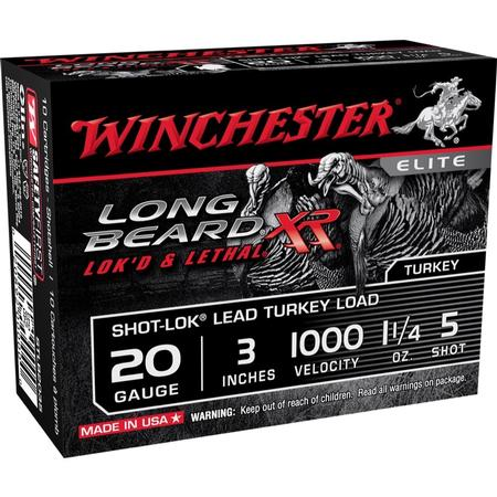 WIN. LONG BEARD 20GA 3