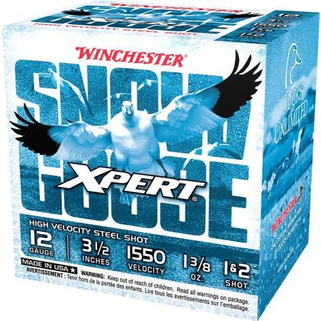 WIN XPERT SNOW GOOSE 12 GA 3 1/2
