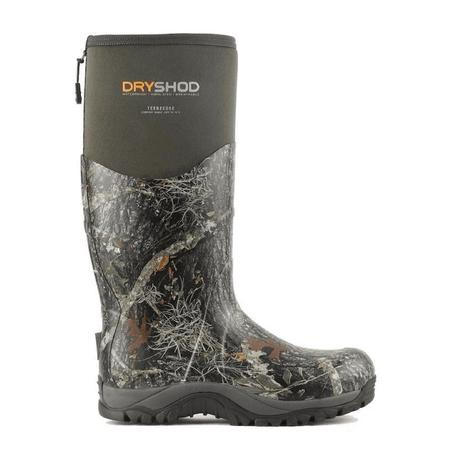 DRYSHOD TEEBEEDEE 5MM CAMO BOOT