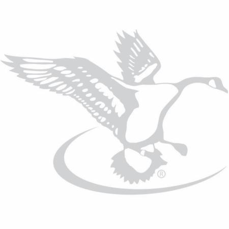 FINAL FLIGHT GOOSE LOGO DECAL