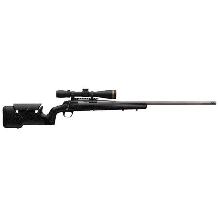 BROWNING X-BOLT MAX LONG RANGE ADJ 6.5PRC