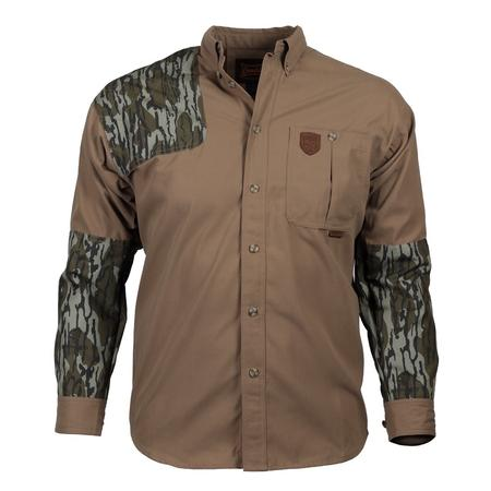 GAMEKEEPER SHOOTER L/S SHIRT