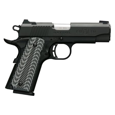 BROWNING BLK LABEL CMP PRO 1911