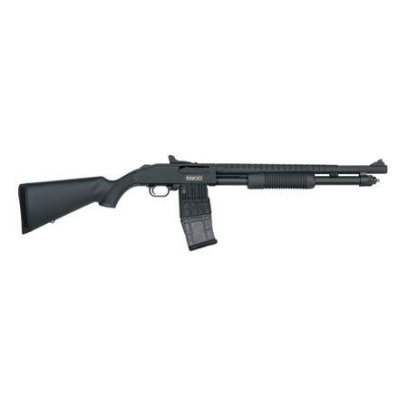 MOSSBERG 590M PUMP SHOTGUN