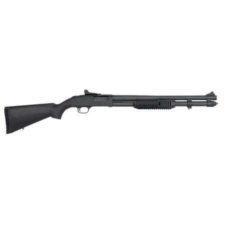 MOSSBERG M590 12GA PUMP 20` SHOTGUN