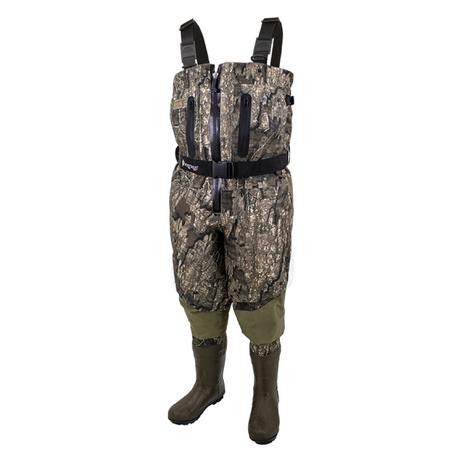 FROGG TOGGS GRAND REFUGE ZIP WADER