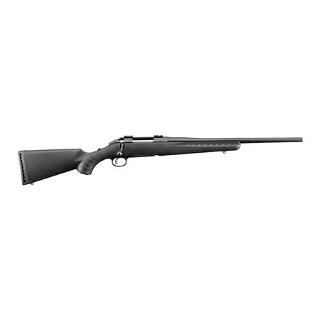 RUGER AMERICAN CMPCT BOLT RIFLE