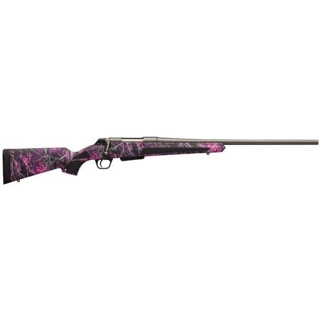 WINCHESTER XPR COMPACT RIFLE
