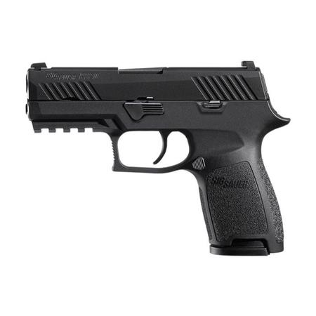 SIG SAUER P320C COMPACT THREADED