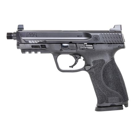 SMITH AND WESSON M+P 9 M2.0 THREADED